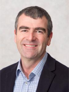 Stephen MacDonell – Deputy Chair, SI^NZ