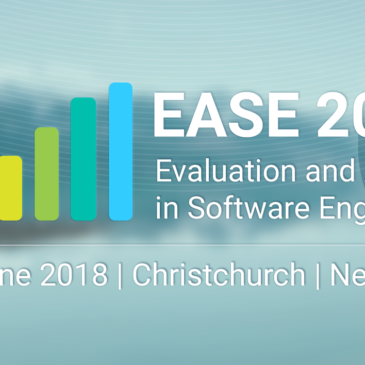 EASE Conference comes to New Zealand!