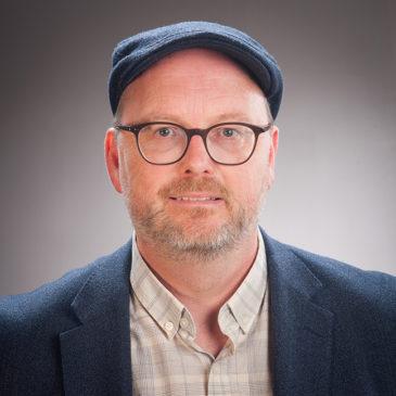 Prof James Noble – Executive Member, SI^NZ