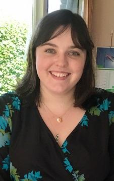 Introducing Dr Jessica Turner!