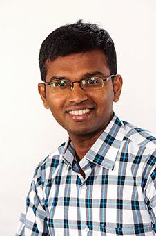 A spotlight on human factors research of Assoc. Prof. Tony Savarimuthu